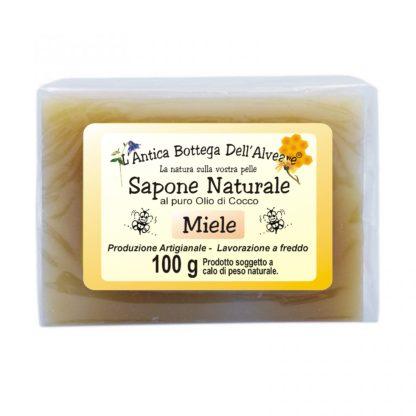Sapone naturale miele 768x768