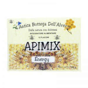 Integratore alimentare Apimix Energy 12 flaconi