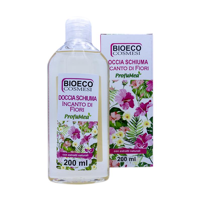 Profumea Doccia schiuma incanto di fiori