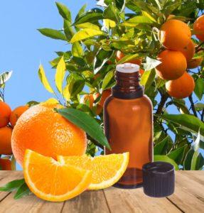 oe arancio