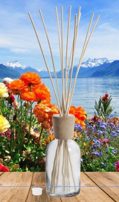 profumatore fiori di montagna