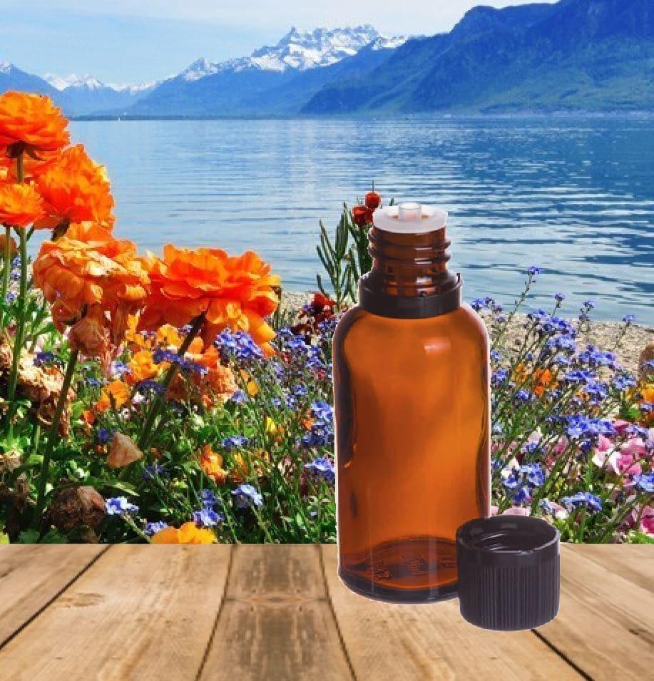 essenza fiori di montagna