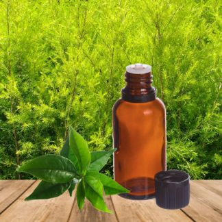oe tea tree oil